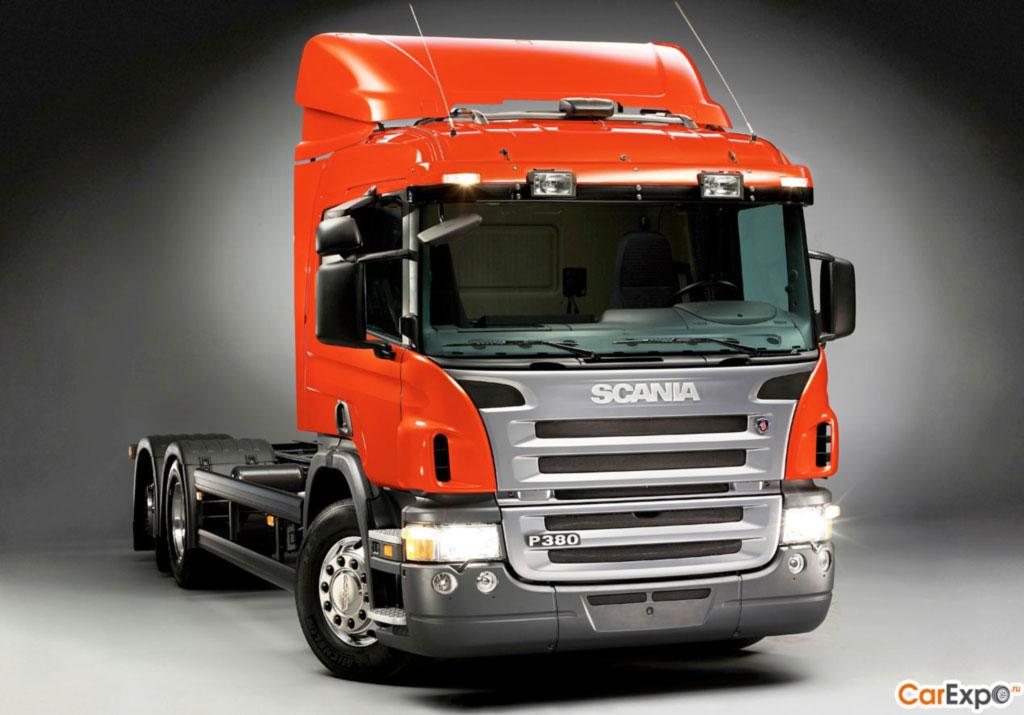 скачать Scania торрент - фото 10